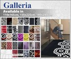Galleria Floor Rug Collection - Plush Rugs