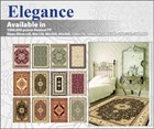 Elegance Floor Rug Collection - 1.5 Million Points