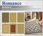 Romance Classic Floor Rug Collection