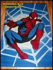 Spiderman Floor Rug 100x150cm 'Washable Kids Mat'