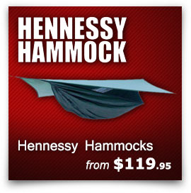 Hennessy Hammocks