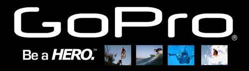 Go Pro HD cameras buy online at kellys basecamp