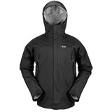 Rab - Bergen Jacket Mens (Black)