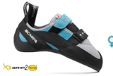 Scarpa Vapor Lady Climbing Shoes 