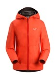 Arc'teryx - Consort Waterproof Jacket Womens