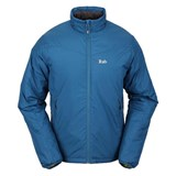 Rab - Plasma Jacket Men's - Ink