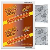 Heat Factory- Mini Hand Warmer, 2 Pack