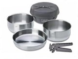 Esbit - Stainless Steel Pot Set