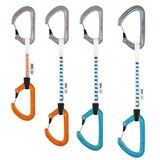 Petzl - ANGE FINESSE Quickdraw 10cm (S+S) 5 pack