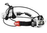 Petzl - 2012 Nao Reactive Lighting Headlamp