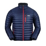 Rab -  Microlight Down Jacket