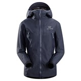 Arc'teryx - Alpha SL Hybrid Jacket Womens - Waterproof Shell