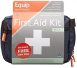 First Aid, Health & Survival