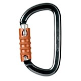 Petzl - AM'D Triact-Lock M34TL