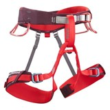 Black Diamond - Lotus,  Women's All Round/Ice/Alpine Climbing Harness 2012