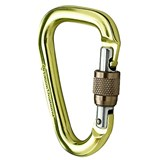 Black Diamond - Mini Pearabiner Screwgate Carabiner