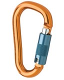 Black Diamond - Rocklock TwistLock Carabiner
