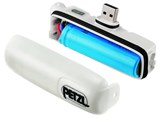 Petzl - 2012 Nao Rechargeable Battery