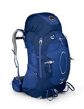 Osprey - Atmos 65 Hiking Pack 2012.