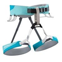 Black Diamond - Primrose SA Climbing Harness Womens
