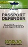Korjo - Passport Defender