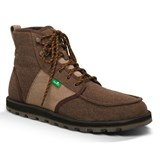 Sanuk - Enduro Boot Men's - Brown