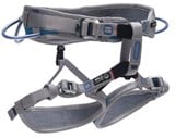 Wild Country Vision Ziplock Men's Adjustable Climbing Harness V2