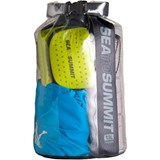 Sea to Summit - Clear Stopper Dry Bag 13 Litre - Lime