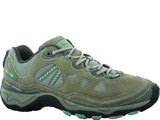 Hi-Tec V-Lite Total Terrain Ladys Hiking Shoes