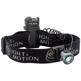 Light & Motion - Solite 100 Multi-use Headlamp Flashlight