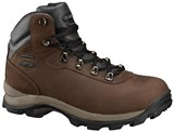Hi-Tec Altitude IV WP Mens Outdoor Hiking Boots