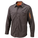 Bear Grylls by Craghoppers - Bear Trek Long Sleeve Shirt