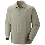 Mountain Hardwear - Chiller Long Sleeve Shirt Mens