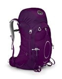 Osprey - Aura 50 Women's Specific Ventiliated Backpacking Pack (W13)