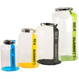 Sea to Summit - Clear Stopper Dry Bag 65 Litre - Lime