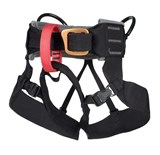 Black Diamond - A-Bod Kids Classic Climbing Harness