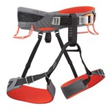 Black Diamond - Momentum SA, All Around Climbing Harness