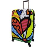 Heys - Britto Hardside Spinner 76cm Suitcase - A New Day
