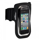 H20 Audio - Amphibx Fit Waterproof Arm Band - Large