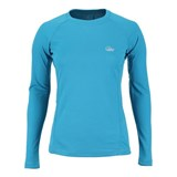 Lowe Alpine - Dryflo 120 Long Sleeve Top Women's - Blue Jay