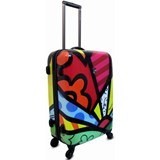 Heys - Britto Hardside Spinner 66cm Suitcase - A New Day