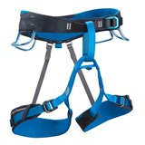 Black Diamond - Aspect, All Round/Ice/Alpine Climbing Harness 2012