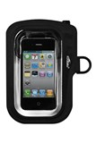 H20 Audio - Amphibx Go Waterproof Case for iPhone, Droid & Large MP3 Players