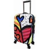 Heys - Britto Hardside Spinner 56cm Suitcase - A New Day