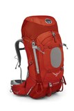 Osprey - Ariel 65 Lightweight Backpacking/Mountaineering Women's Backpack (W13)