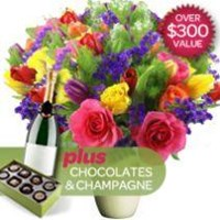 Celebration Package With Vase