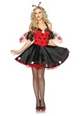 Daisy Lady Bug Costume