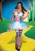 De-Lightfully Dorothy Costume