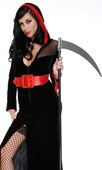 Lady Death Costume