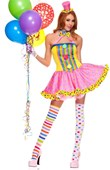 Circus Cutie Costume